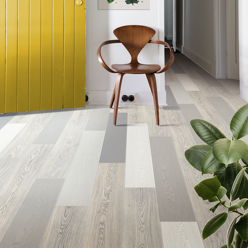 Balterio dolce vita harmony 165 laminate flooring 7mm v for Parquet armony floor