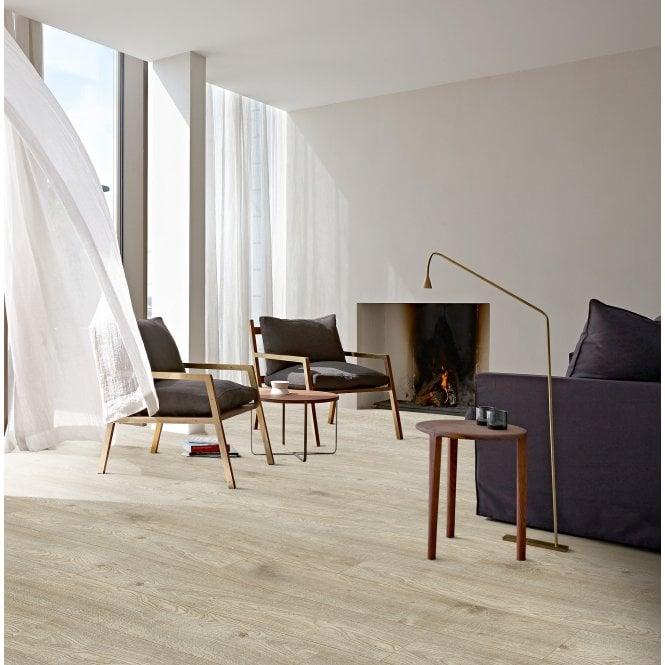 Fortissimo - 12mm Laminate Flooring - Fuji Oak