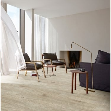 Balterio Fortissimo - 12mm Laminate Flooring - Fuji Oak
