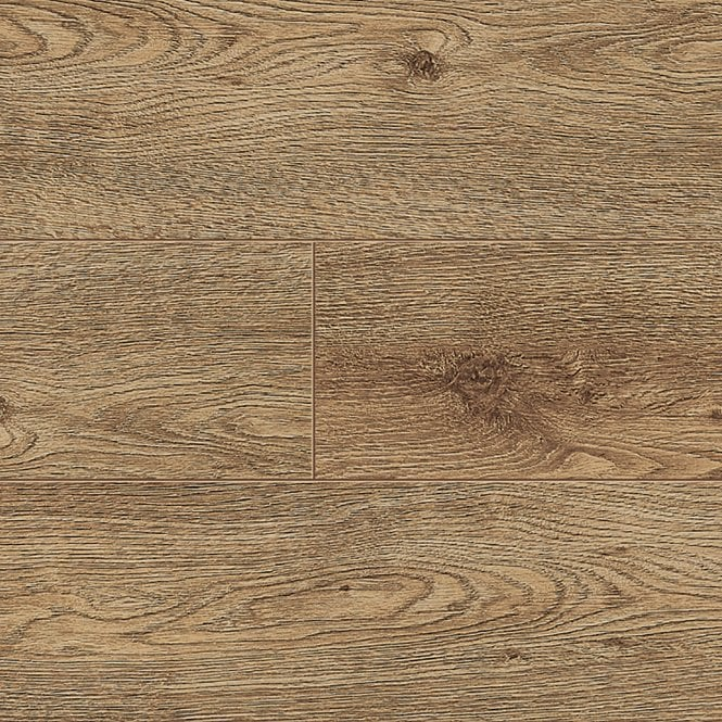 Fortissimo - 12mm Laminate Flooring - Himalaya Oak