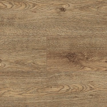 Balterio Fortissimo - 12mm Laminate Flooring - Himalaya Oak