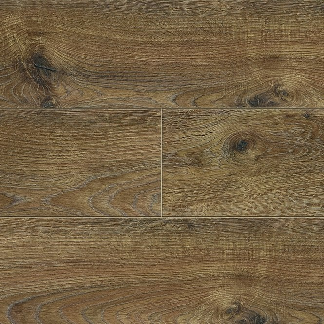 Fortissimo - 12mm Laminate Flooring - Kilimanjaro Oak