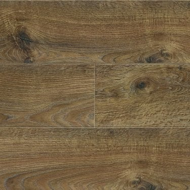 Balterio Fortissimo - 12mm Laminate Flooring - Kilimanjaro Oak