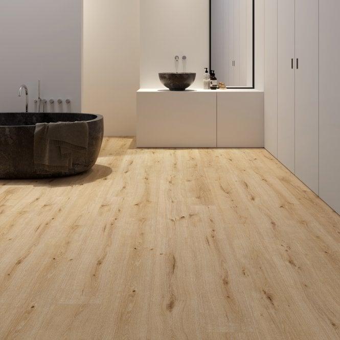Gloria - Premium LVT - Warm Oak
