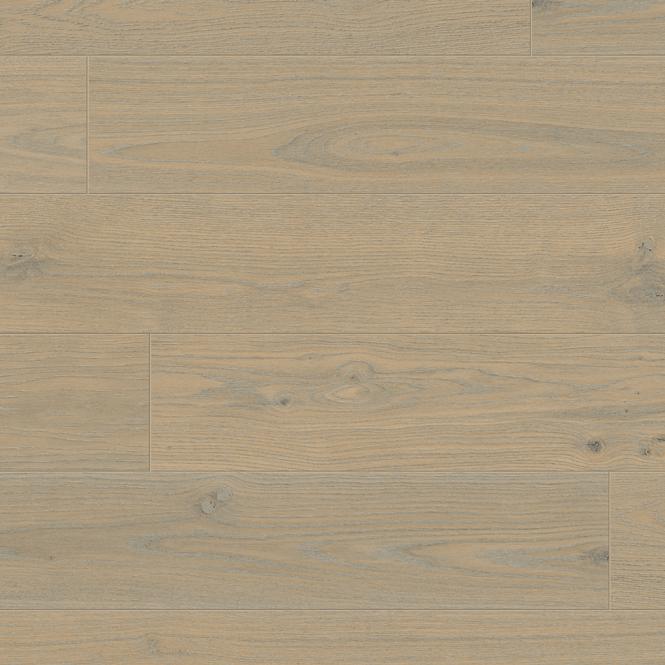 Grande Narrow - 9mm Laminate Flooring - Spring Oak