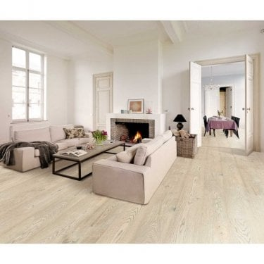 Balterio Grande Wide - 9mm Laminate Flooring - Citadel Oak
