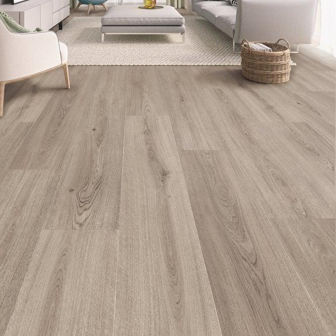 Immenso - 8mm Laminate Flooring - California Oak
