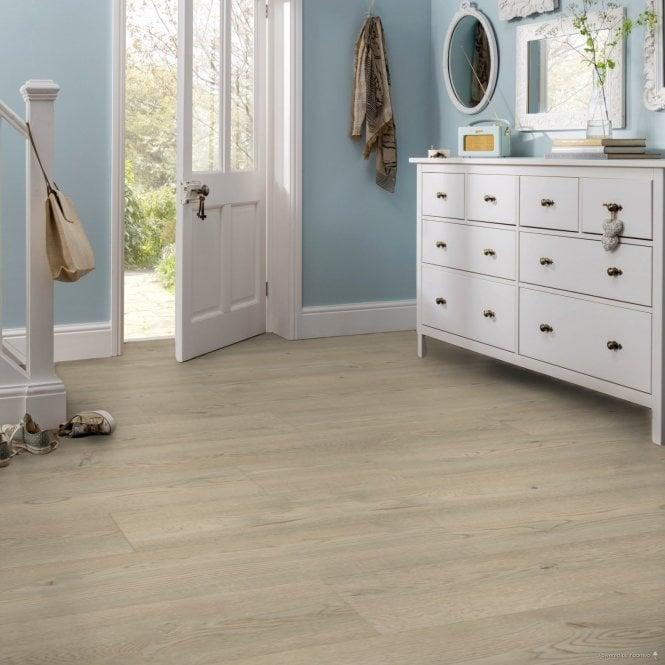Immenso - 8mm Laminate Flooring - Corsignano Oak