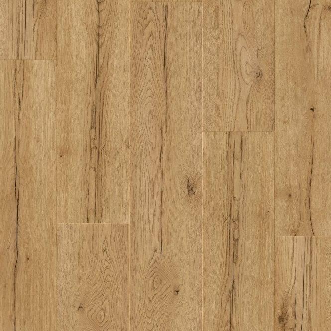 Immenso - 8mm Laminate Flooring - Sunset Crater Oak