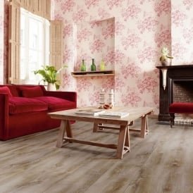 Balterio Impressio Aged Castle Oak 703 8mm Laminate Flooring V-Groove AC4 2.46m2