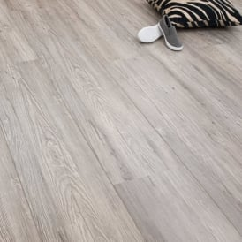 Balterio Impressio Boathouse Pine 704 8mm Laminate Flooring V-Groove AC4 2.46m2