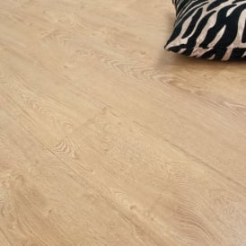 Balterio Impressio Imperial Oak 8mm Laminate Flooring V-Groove AC4 2.46m2