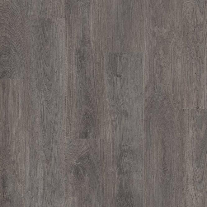 Livanti - 8mm Laminate Flooring - Ash Grey Oak