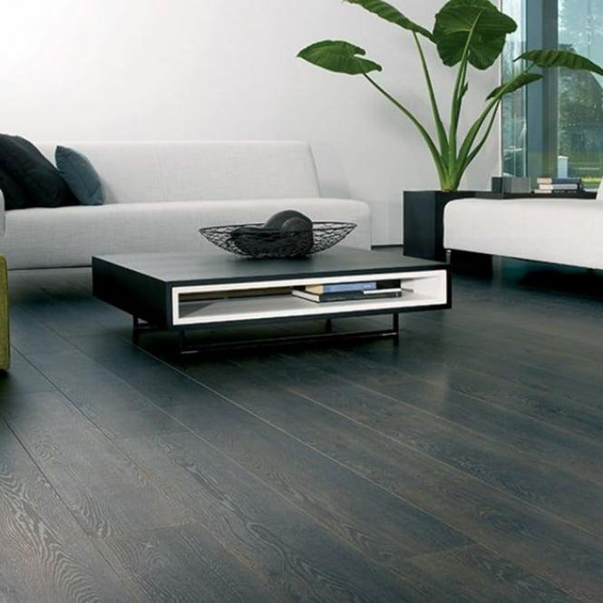 Balterio magnitude blackfired oak 580 8mm laminate for Balterio black laminate flooring