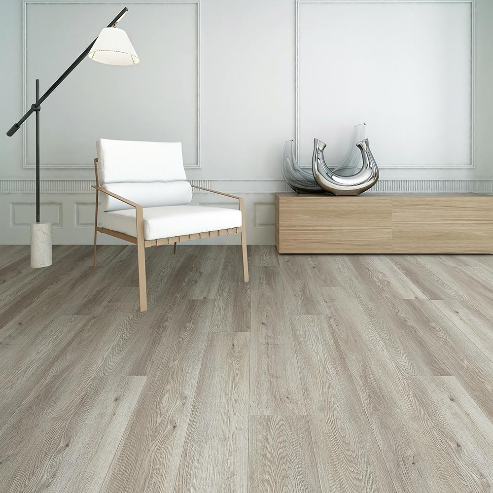 Balterio Magnitude Pamplona Oak 087 8mm Laminate Flooring