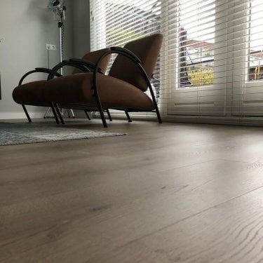Balterio NEW Traditions - 9mm Laminate Flooring - Dune Oak