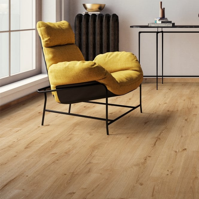 NEW Traditions - 9mm Laminate Flooring - Forest Oak