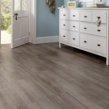 Balterio NEW Traditions - 9mm Laminate Flooring - Loft Grey Oak