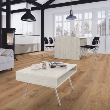 Balterio NEW Traditions - 9mm Laminate Flooring - Moonstone Oak