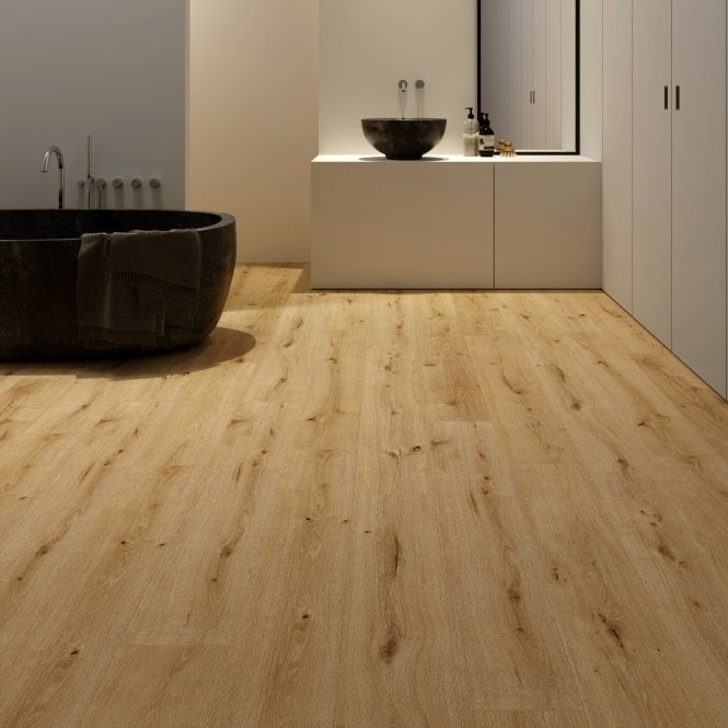 NEW Traditions - 9mm Laminate Flooring - Sonora Oak - 1.5732m2