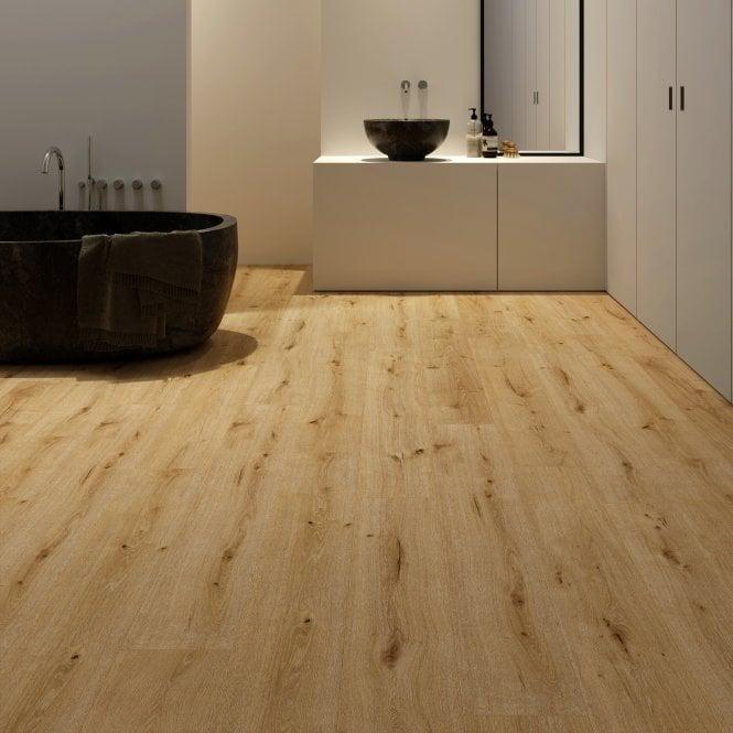 NEW Traditions - 9mm Laminate Flooring - Sonora Oak