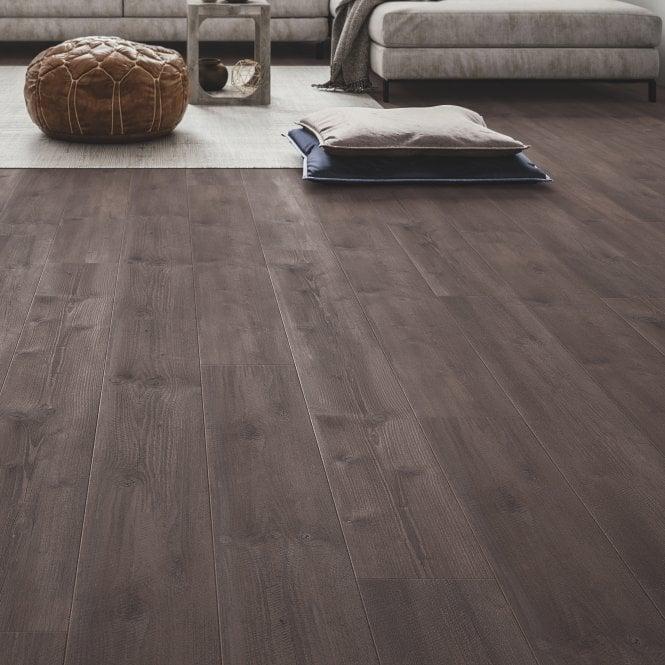 NEW Traditions - 9mm Laminate Flooring - Truffle Pine