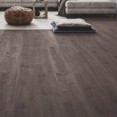 Balterio NEW Traditions - 9mm Laminate Flooring - Truffle Pine