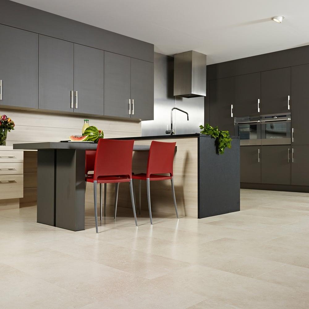 Balterio Purestone 8mm Tile Effect Laminate Flooring
