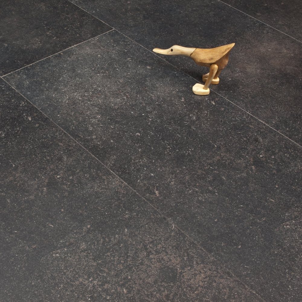 Balterio balterio purestone blue honed 644 8mm v groove for Balterio pure stone laminate flooring