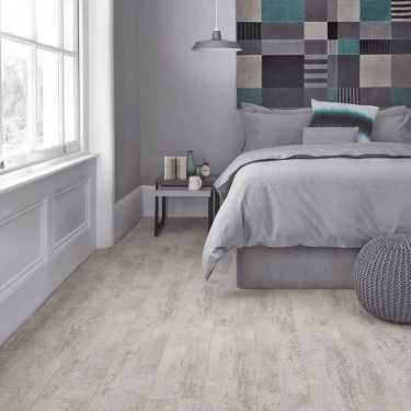 Balterio Quattro Eight - 8mm Laminate Flooring - Loft White Oak