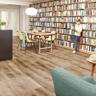 Balterio Quattro Vintage - 8mm Laminate Flooring - Macadamia Oak