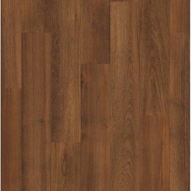 Restretto - 8mm Laminate Flooring - Cheryl Teak