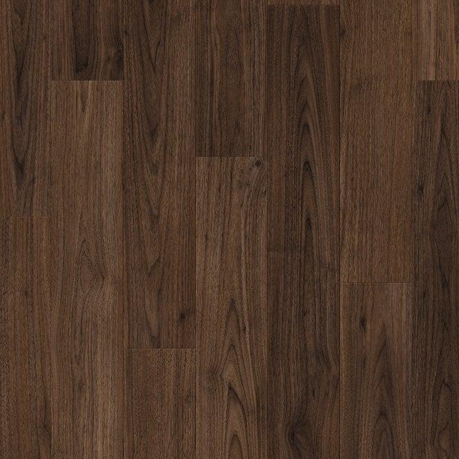 Restretto - 8mm Laminate Flooring - Chic Walnut