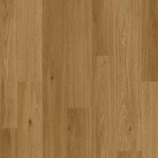 Restretto - 8mm Laminate Flooring - Como Oak