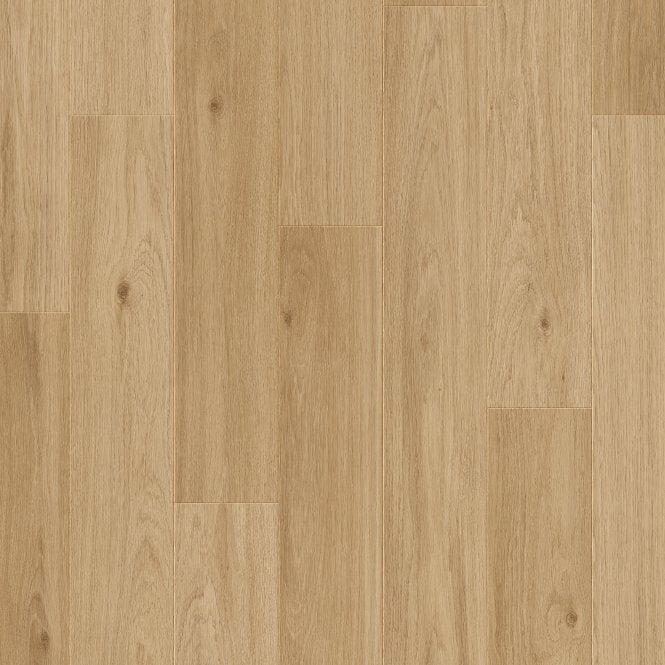 Restretto - 8mm Laminate Flooring - Primera Oak