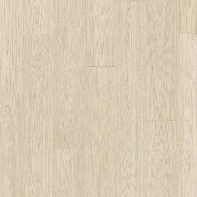 Restretto - 8mm Laminate Flooring - Pristine Oak