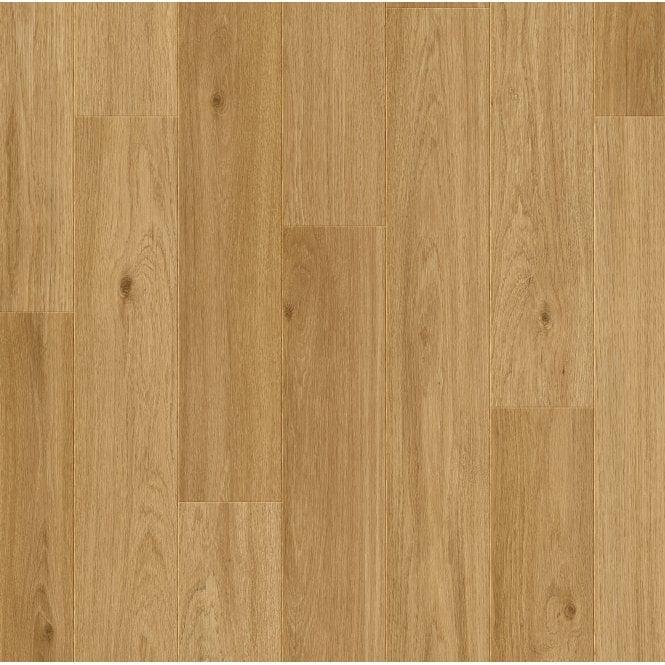 Restretto - 8mm Laminate Flooring - Spartan Oak