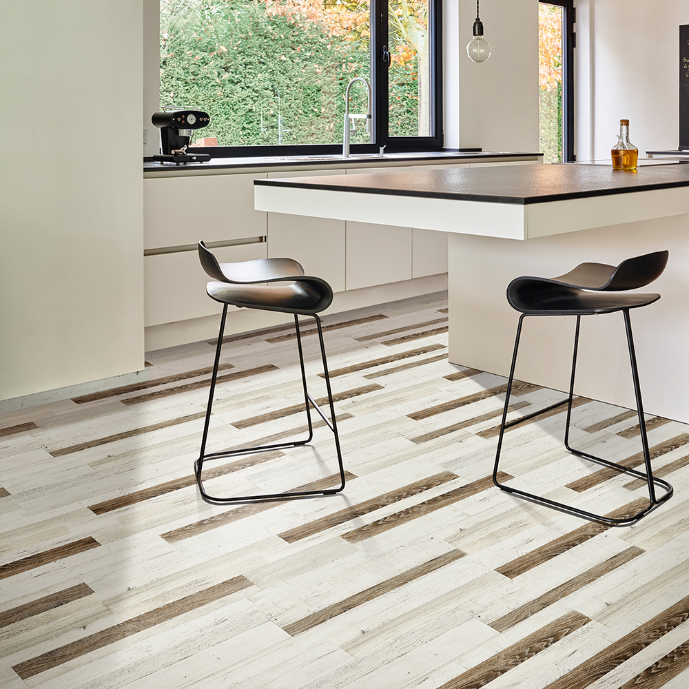 Balterio senator 177 antwerpen oak laminate flooring 7mm for Balterio stockists