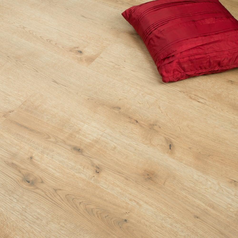 Senator 7mm Laminate Flooring Belair Light Oak 2 40m2