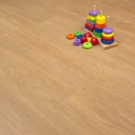 Balterio Stretto Barley Oak 8mm Laminate Flooring V-Groove AC4 2.03m2