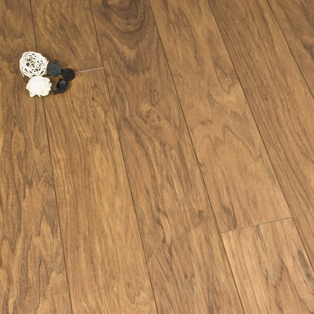 Balterio stretto suede hickory 8mm laminate flooring v for Balterio laminate flooring sale