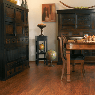 Balterio Stretto Sweet Magnolia 985 8mm Laminate Flooring V-Groove AC4 2.03m2