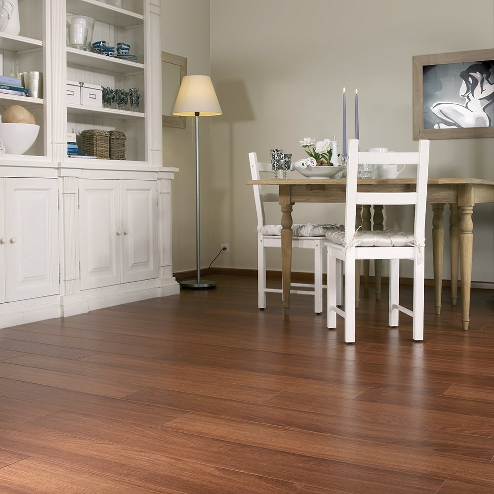 Balterio tradition quattro kambala 518 9mm laminate for Balterio laminate flooring tradition quattro