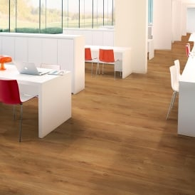 Balterio Tradition Quattro Liberty Oak 437 9mm Laminate Flooring V-Groove AC4 1.9218m2