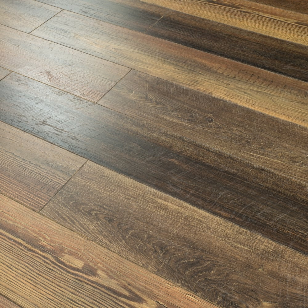 Balterio Tradition Sculpture Wild Mesquite 001 8mm Laminate Flooring  V Groove AC4 1.9218m2