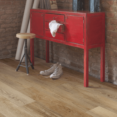 Balterio Urban Brooklyn Woodmix 070 8mm Laminate Flooring V-Groove AC4 2.15m2