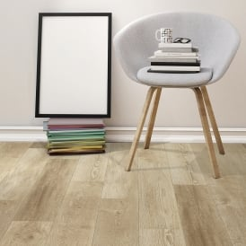 Balterio Urban Harlem Woodmix 041 8mm Laminate Flooring V-Groove AC4 2.15m2