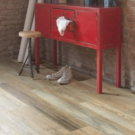 Balterio Urban Soho Woodmix 069 8mm Laminate Flooring V-Groove AC4 2.15m2