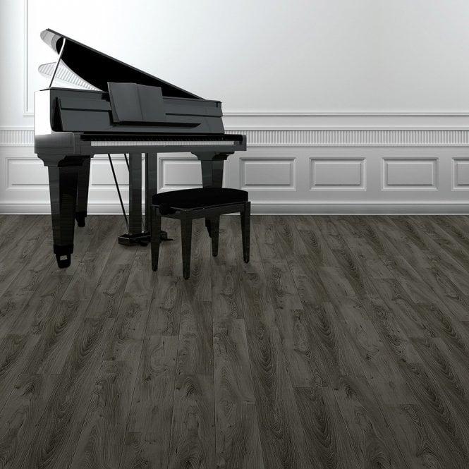 Xperience - 8mm Laminate Flooring - Bagheera Elm