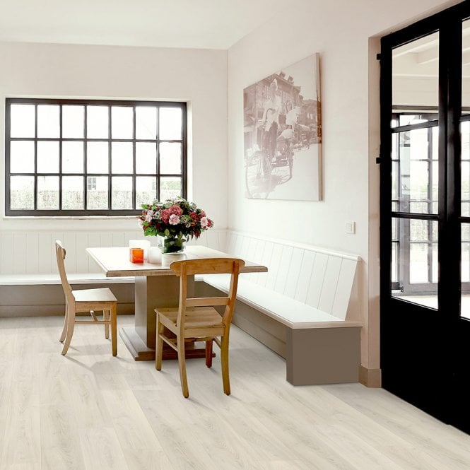 Xperience - 8mm Laminate Flooring - Magnolia